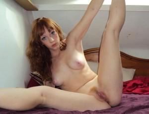 Горячие фото голых девушек