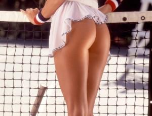 Эротическое фото девушек в мини юбках