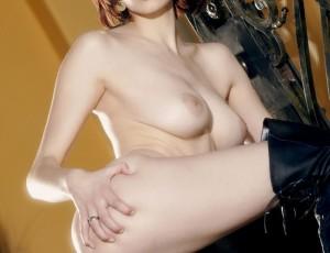 Фото молоденьких распущенных девчёнок фото эротика