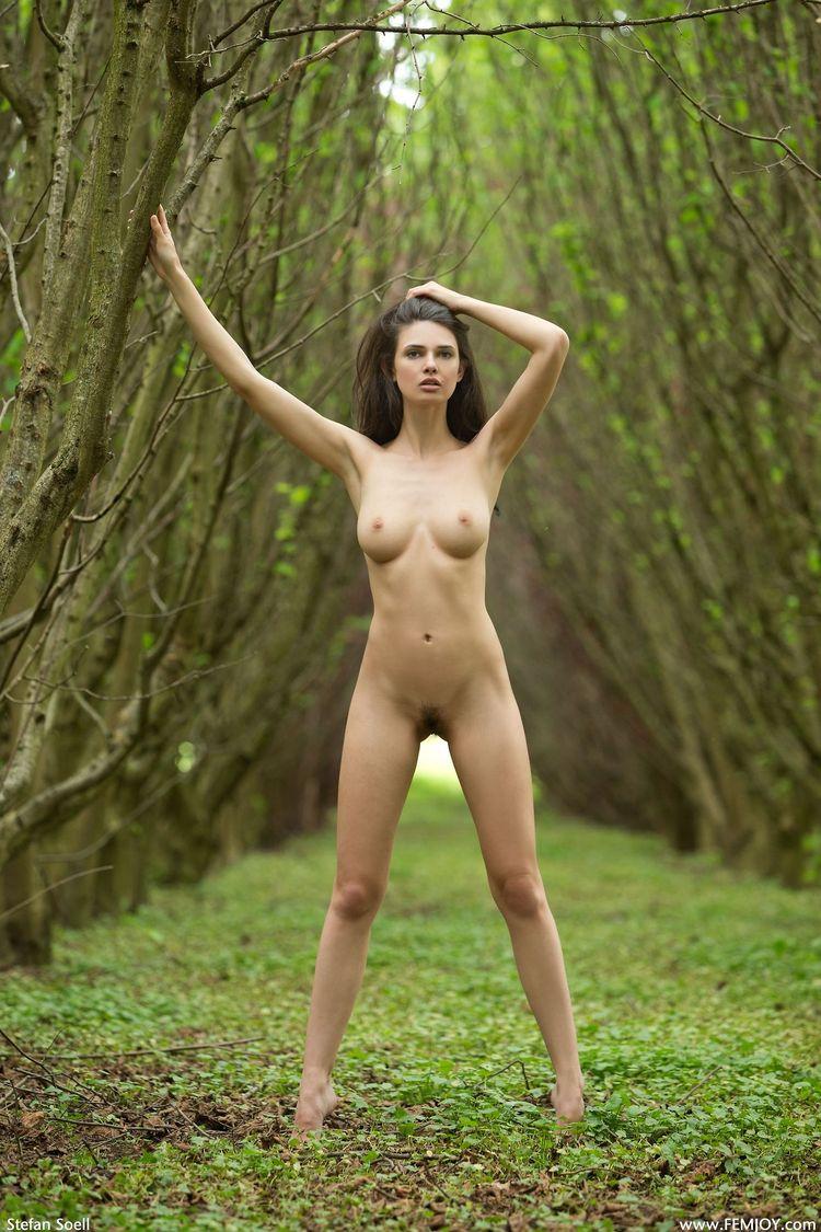 Фото эротики на природе 20 фотография