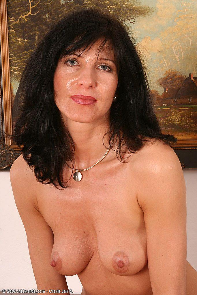 Photo mature women