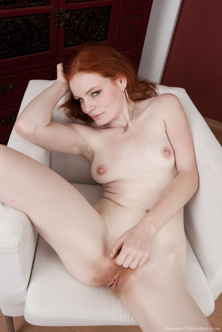 Фото голых женщин рыжих 2 фотография