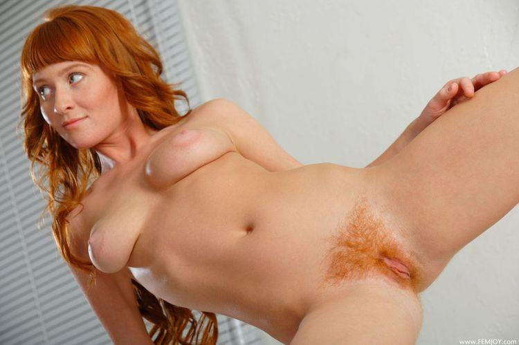 Порно фото галерея рыжеволосые