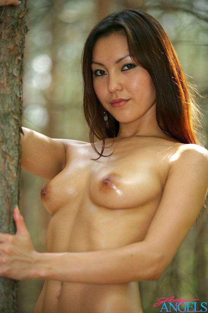 Эротика Красивые Девушки Казашки