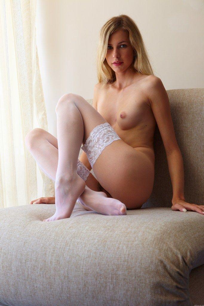 Голые красивые женщины в теле