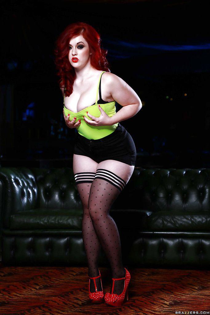 Самые яркие толстые девушки фото
