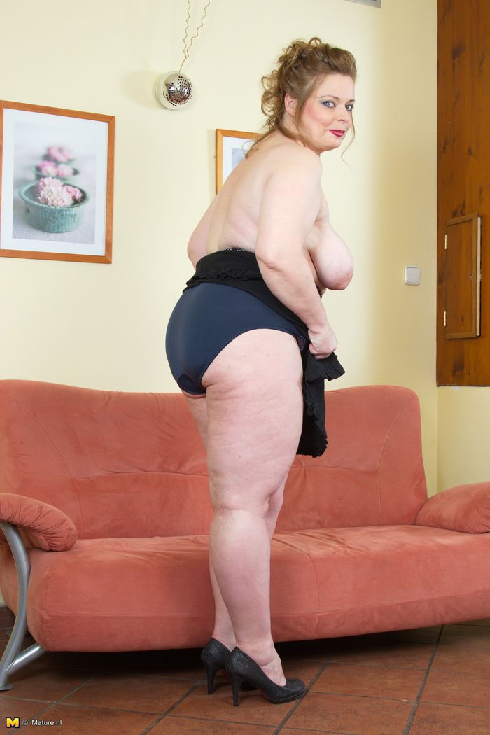 Красивые фото голых толстых женщин
