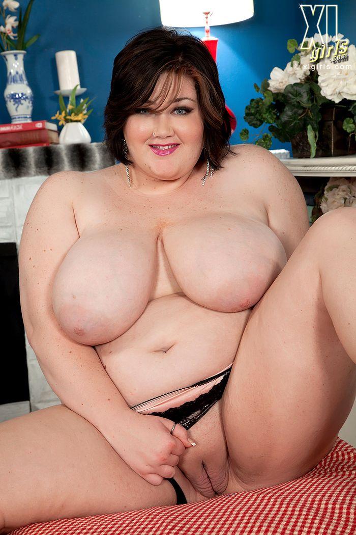Фото голых толстых женщин позабавит взор