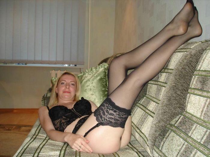 Домашние женщины сзади фото
