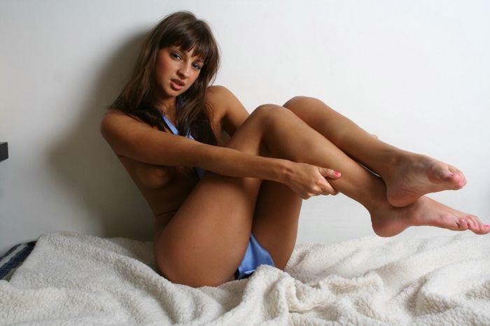 Шикарная русская девочка просто супер